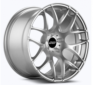 APEX PS-7 11x19 5x120 ET25 RACE SILVER