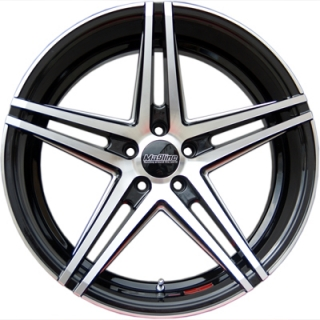 MAGLINE RS5 8,5x19 5x112 ET30 BVF