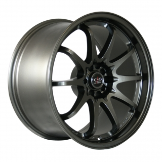 ROTA FIGHT 9,5x18 5x100/114,3 ET20 GUNMETAL