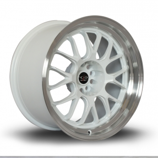 ROTA MXR 9,5x18 5x100/112 ET38 ROYAL WHITE