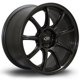 ROTA OPTION 9,5x18 5x114,3 ET30 GUNMETAL