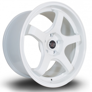 ROTA RT5 9x17 5x114,3 ET25 WHITE