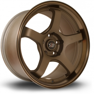 ROTA RT5 9x17 5x120 ET25 SPEC BRONZE