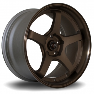 ROTA RT5 9,5x18 5x114,3 ET30 SPEC BRONZE