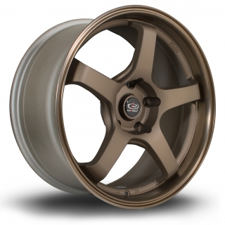 ROTA RT5 8,5x18 5x120 ET30 SPEC BRONZE