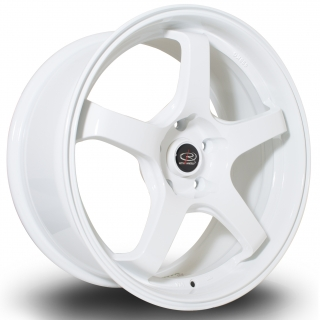 ROTA RT5 8,5x18 5x120 ET30 WHITE