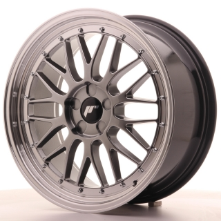 JR23 9,5x18 5x108 ET25-42 HYPER BLACK