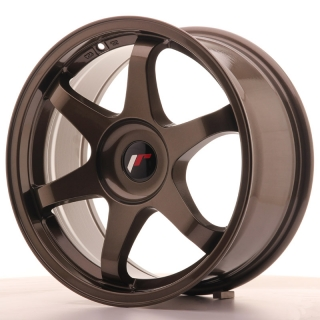 JR3 8x17 5x108 ET35 BRONZE
