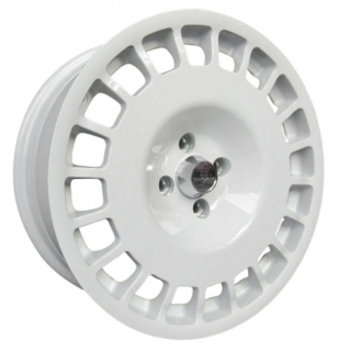 COMPOMOTIVE TH 8x17 4x100 ET35 WHITE