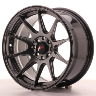 JR11 8x16 5x100/114,3 ET25 DARK HYPER BLACK