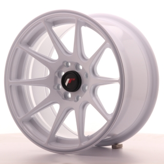 JR11 8x16 5x100/114,3 ET25 WHITE