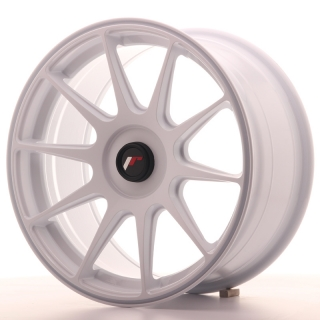 JR11 8,25x17 5x110 ET35 WHITE