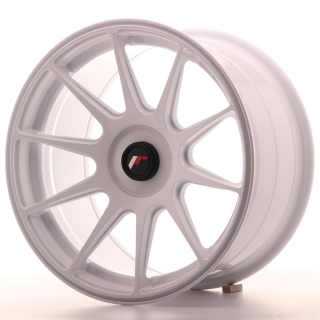 JR11 9x17 5x110 ET25-35 WHITE