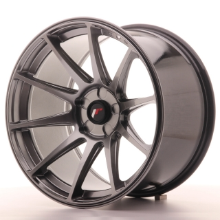 JR11 10,5x18 BLANK ET22 DARK HYPER BLACK