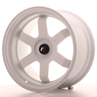 JR12 9x17 4x114,3 ET25 WHITE