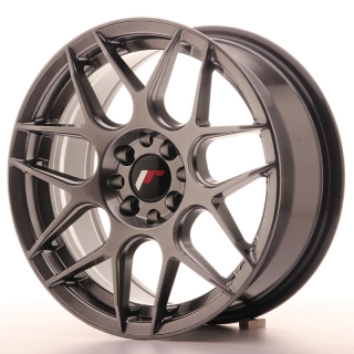 JR18 7x16 4x100/108 ET25 HYPER BLACK