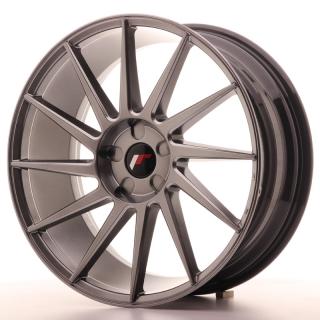 JR22 8,5x20 5x108 ET20-40 HYPER BLACK