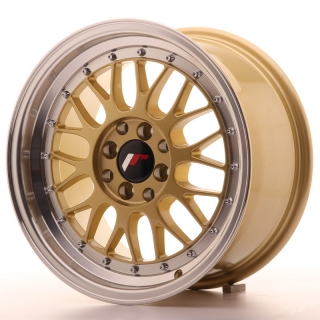 JR23 8x16 4x100/108 ET20 GOLD