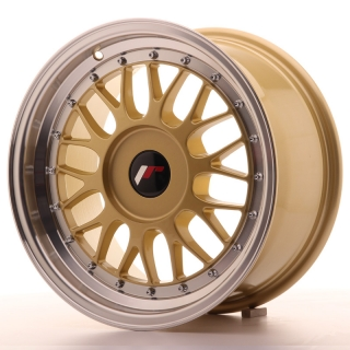 JR23 8x16 5x108 ET20-45 GOLD