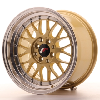 JR23 9x16 4x100/108 ET20 GOLD