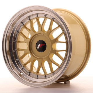 JR23 9x16 5x108 ET20-35 GOLD