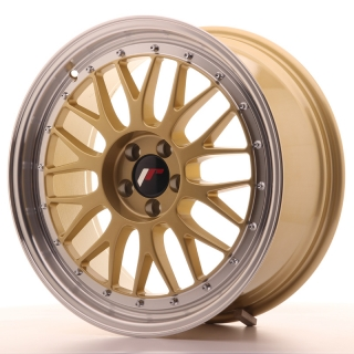 JR23 8x18 5x112 ET40 GOLD