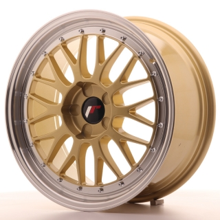JR23 8x18 5x108 ET40-45 GOLD