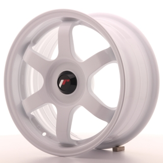 JR3 7x15 4x114,3 ET35 WHITE