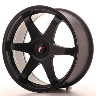 JR3 8,5x19 5x108 ET20-40 MATT BLACK
