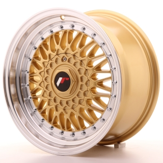 JR9 8x16 5x110 ET25 GOLD
