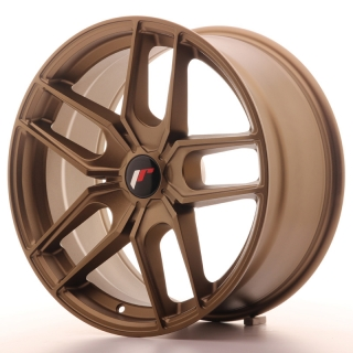 JR25 8,5x18 5x114,3 ET20-40 BRONZE