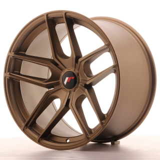 JR25 11x19 5x118 ET20-40 BRONZE