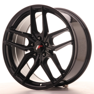 JR25 8,5x19 5x112 ET40 GLOSS BLACK