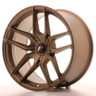 JR25 9,5x19 5x114,3 ET20-40 BRONZE