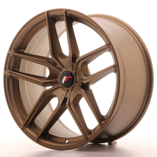 JR25 10x20 5x118 ET20-40 BRONZE