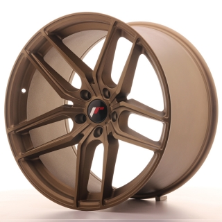JR25 11x20 5x108 ET20-40 BRONZE