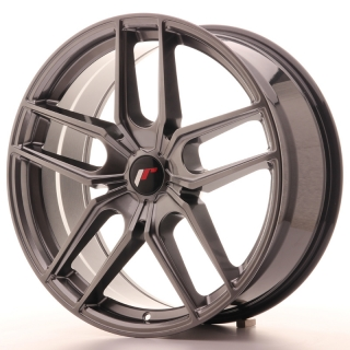 JR25 8,5x20 5x108 ET20-40 HYPER BLACK