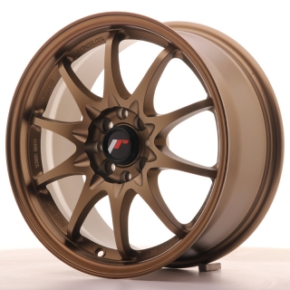JR5 7x16 4x100/108 ET30 DARK ANODIZE BRONZE