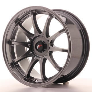 JR5 9,5x18 5x105 ET35-38 HYPER BLACK