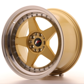 JR6 10,5x18 5x114,3/120 ET25 GOLD