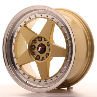 JR6 8,5x18 5x114,3/120 ET22 GOLD