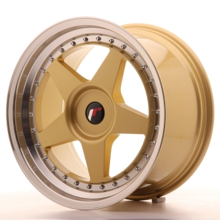 JR6 9,5x18 5x114,3 ET20-40 GOLD