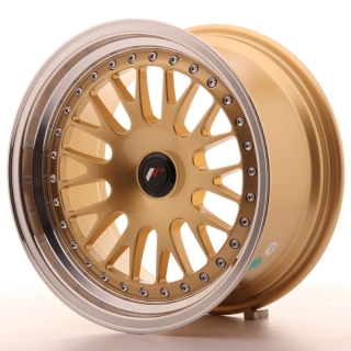 JR10 8x16 5x110 ET20 GOLD