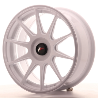JR11 7,25x17 BLANK ET35 WHITE