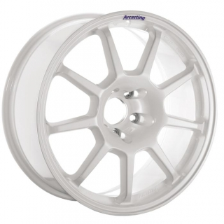 ARCASTING Z.AR RALLY 8x18 5x110 ET48 WHITE MG S2000