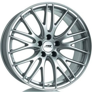 ATS PERFEKTION 9x19 5x112 ET21 ROYAL SILVER