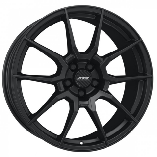 ATS RACELIGHT 10x20 5x120 ET20 RACING BLACK