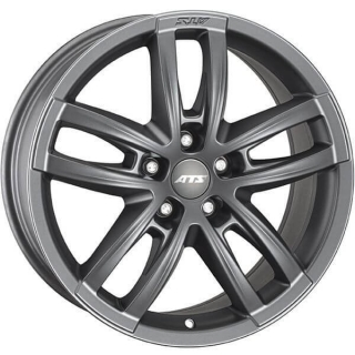 ATS RADIAL 9x20 5x112 60 RACING GREY