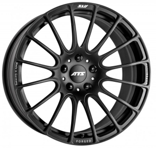 ATS SUPERLIGHT 10x19 5x120 ET20 RACING BLACK