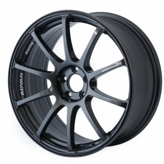 ADVAN RS 8x18 5x100 ET45 DARK GREY METALIC